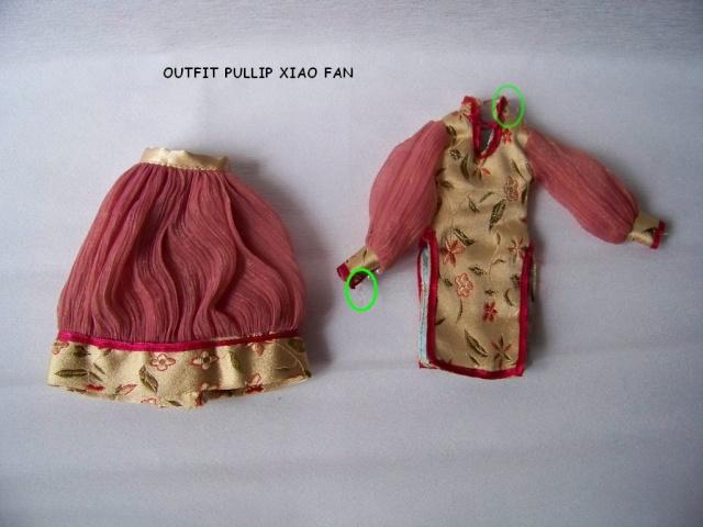 [VD]  Vêtements BJD - Pullip 100_7710