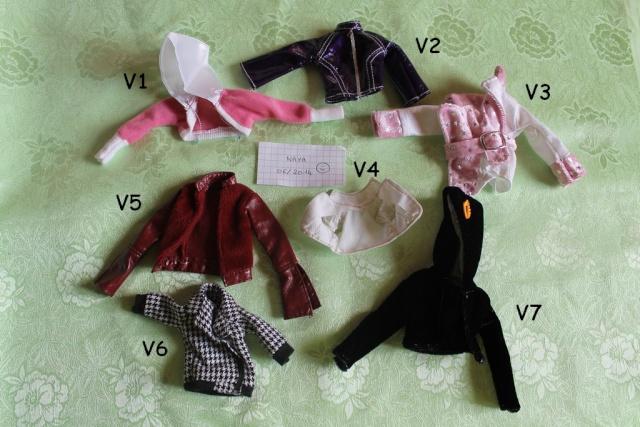 [VD]  Vêtements BJD - Pullip Img_3918