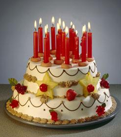 N'anniversaire Gateau10