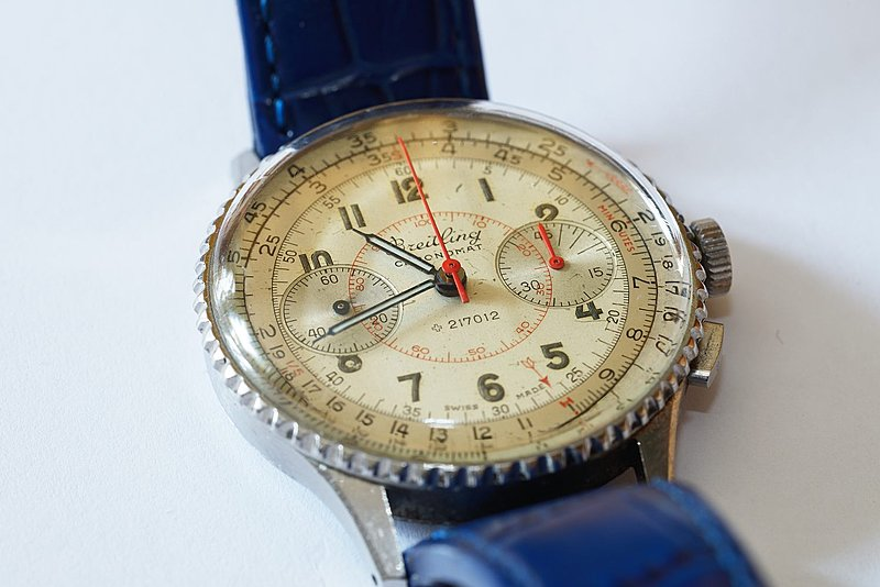 La montre du vendredi 18 juillet  2014 Chrono16
