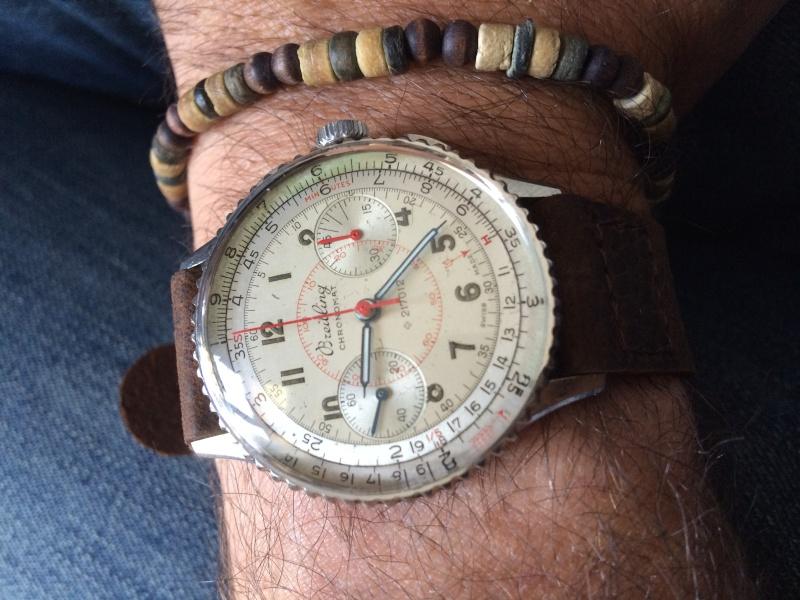 La montre du vendredi 25 juillet Image19