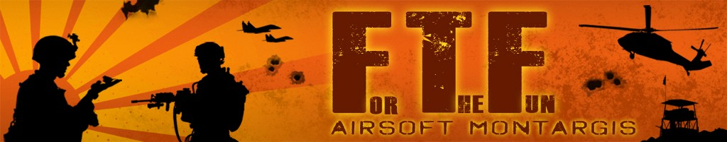 FTFAM - team d'airsoft 45
