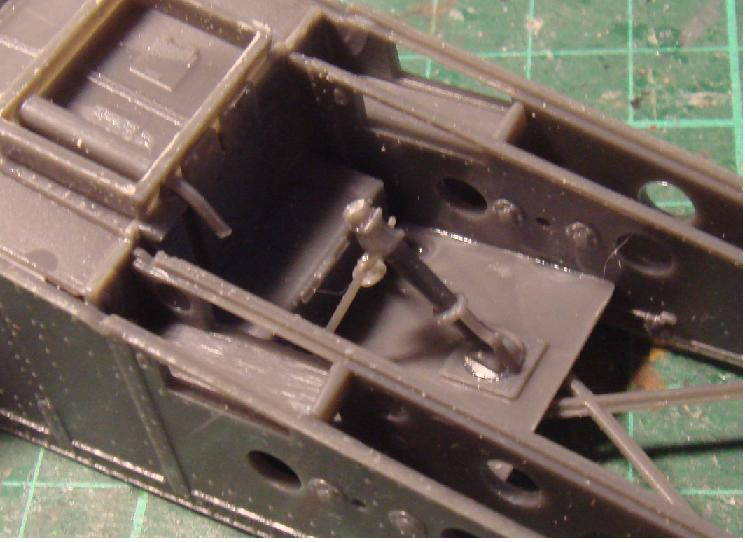Mk IV tadpole 1/72 WW1 Emhar 12_tad11
