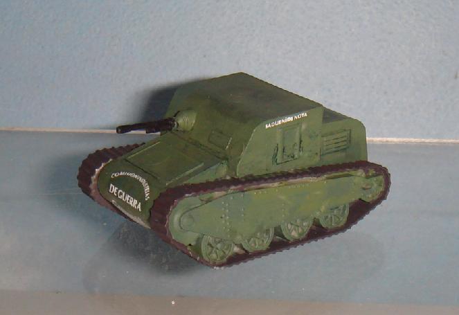 Blindés Espagnols guerre civile [Minairons Miniatures, 1/72] Igc-210