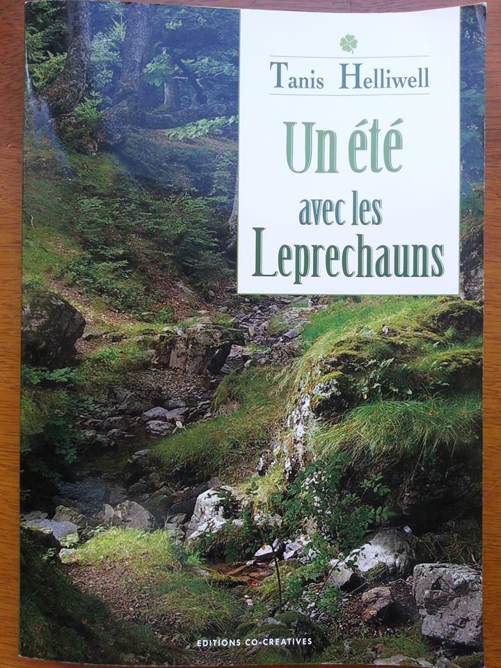Un été avec les Leprechauns , de Tanis Helliwell  10537010