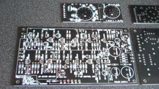 Choix des composants ! Pcb110