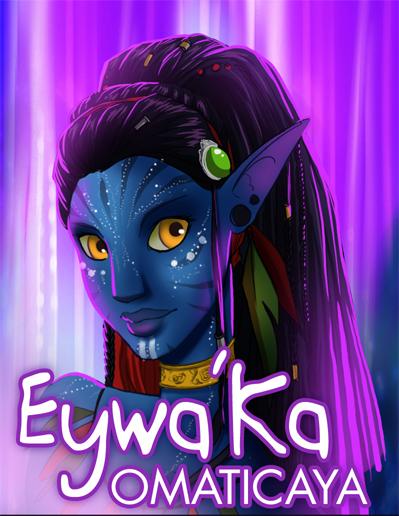 La Galerie d'Eywa'Ka Presen10