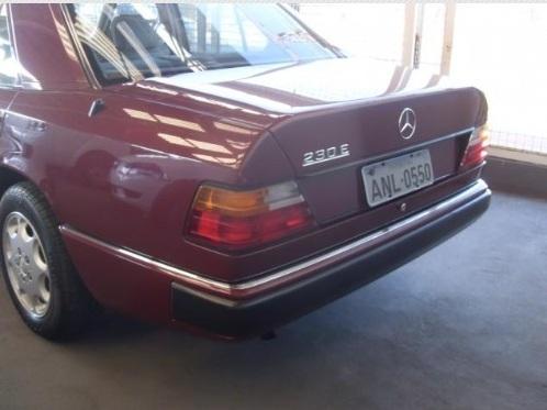 (ARQUIVO) W124 230E 1991 230e0210