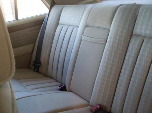 (ARQUIVO) W124 230E 1991 230e0410