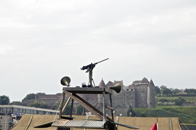 70ème anniversaire de l'opération jubilee- Dieppe 19 aout 2012 _dsc0016