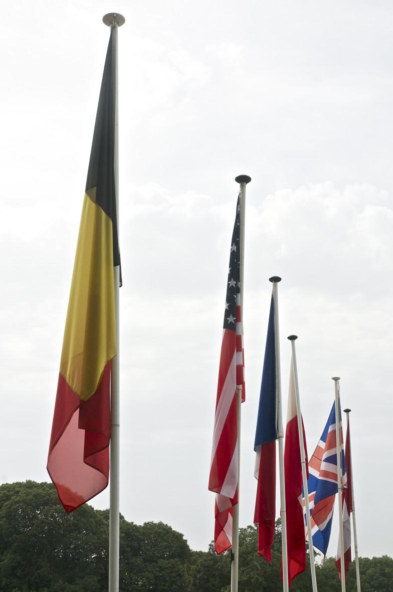 70ème anniversaire de l'opération jubilee- Dieppe 19 aout 2012 _dsc0022