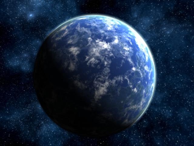 Keracus Prime [planète] Planet10