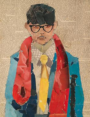 David Hockney A1081