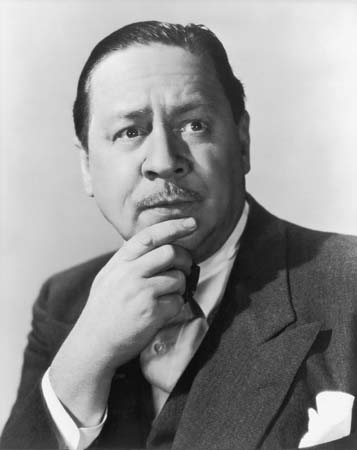 Robert Benchley A1288