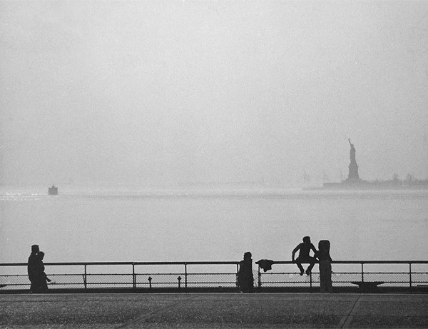 Voyage à New York A140