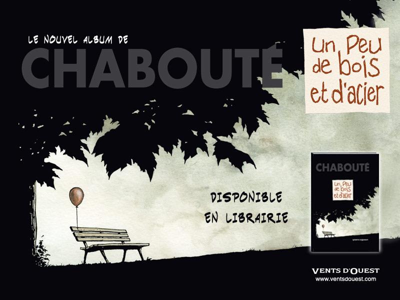 [BD] Chabouté - Page 3 A432