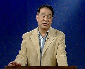Liu Xinwu [Chine] A464