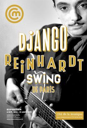 Django Reinhardt [Jazz] A557