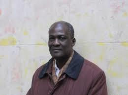 Jacques Dalodé [Bénin] A61