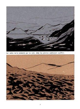 [BD] Thierry Murat A627