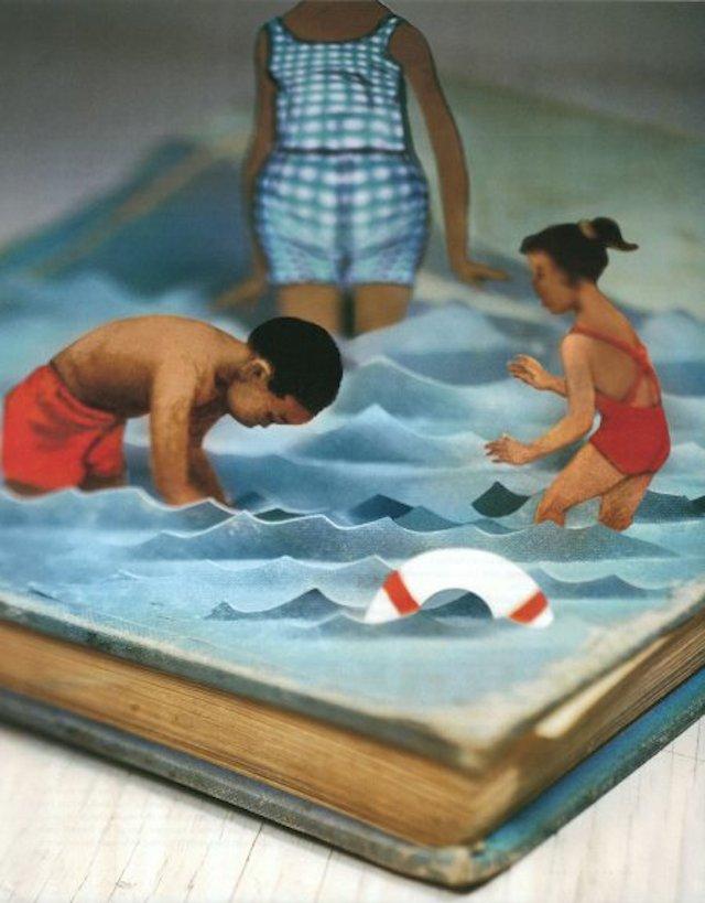 [Art] Livres objets-Livres d'artistes - Page 7 A638