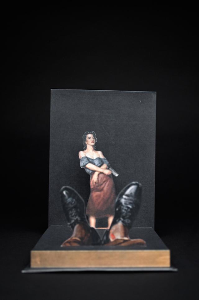 [Art] Livres objets-Livres d'artistes - Page 7 A642