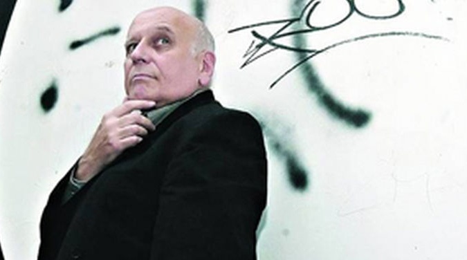 Edgardo Cozarinsky [Argentine] A672