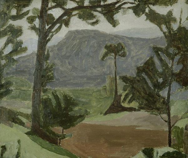 Giorgio Morandi [peintre] A692