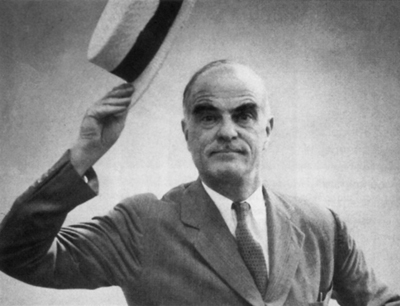Thornton Wilder Aa93