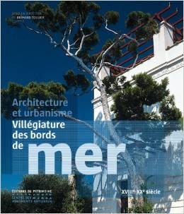 Sur la Riviera Italienne, un architecte français... Ab162