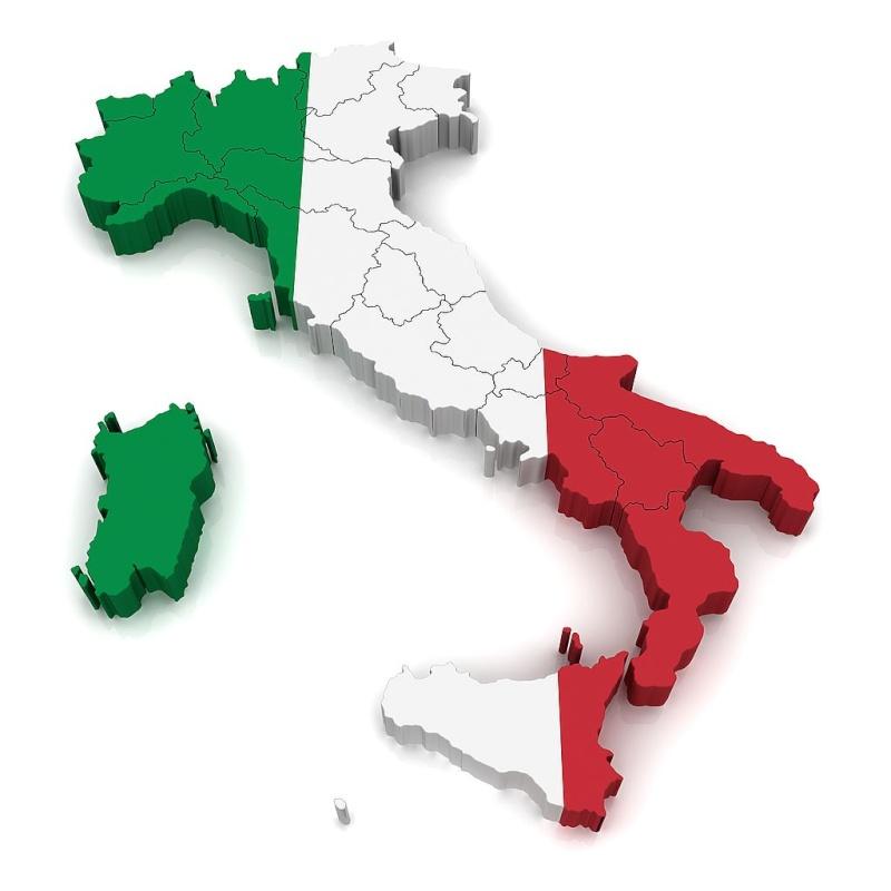 LC Italie Ab207