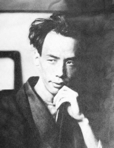 Akutagawa Ryunosuke Ab27