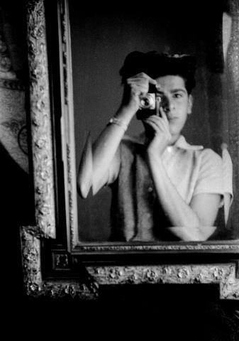 Frank Horvat [Photographe] Ac27