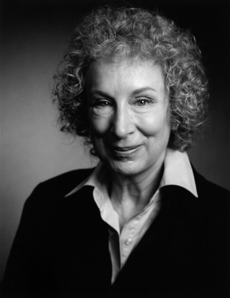 atwood - Margaret Atwood Atwood10