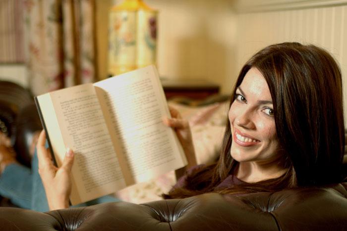 Kate Morton [Australie] Author10
