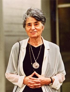 Ruth Klüger Kluege10