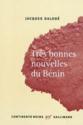 Jacques Dalodé [Bénin] A62