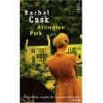 Rachel Cusk - Page 2 Couver19