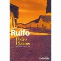 Juan Rulfo [Mexique] Couver58