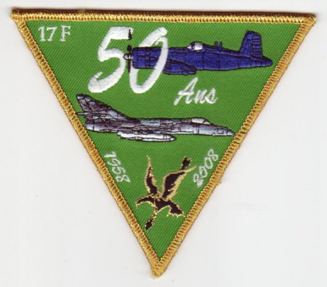 [Les anciens avions de l'aéro] F4 U7 Corsair - Page 2 17f20a10