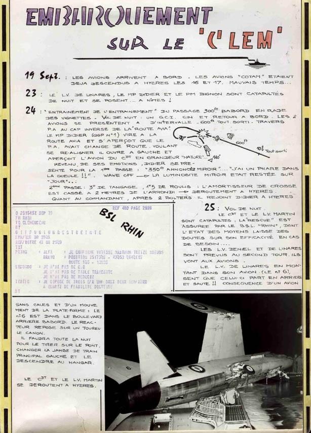 FLOTTILLE 12 F  (Crusader) - Page 4 Nouvel12