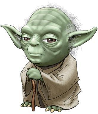 les grades  Yoda11