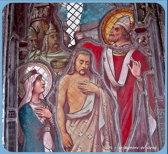SI IMPORTANTES APPARITIONS MARIALES AU FRANKENBOURG  ! - ALSACE - 1872.1877 Clovis10
