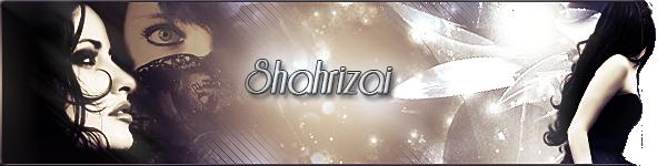 Un entretien pour un avertissement [PV Garren] Shahri12