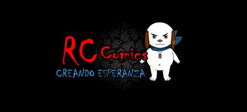 Rocr-Comics