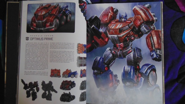 Vegeto / Optimus SG  collection (partie 2) - Page 21 Dsc02725