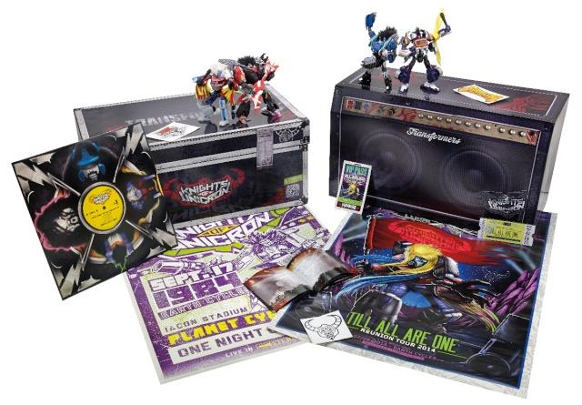 Transformers: Classics/Henkei 2006-2007, Universe 2003-2008, Generations/United (CHUG), Reveal the Shield, Alternity, Binaltech (Alternator) & Power Core Combiners - Page 40 Hasbro10