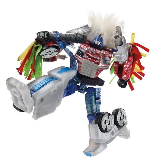 Transformers: Classics/Henkei 2006-2007, Universe 2003-2008, Generations/United (CHUG), Reveal the Shield, Alternity, Binaltech (Alternator) & Power Core Combiners - Page 40 Hasbro11