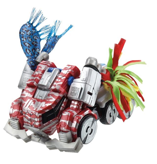 Transformers: Classics/Henkei 2006-2007, Universe 2003-2008, Generations/United (CHUG), Reveal the Shield, Alternity, Binaltech (Alternator) & Power Core Combiners - Page 40 Hasbro12