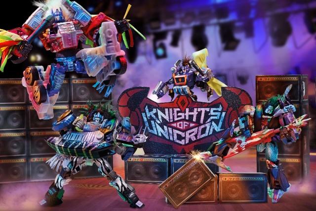 Transformers: Classics/Henkei 2006-2007, Universe 2003-2008, Generations/United (CHUG), Reveal the Shield, Alternity, Binaltech (Alternator) & Power Core Combiners - Page 40 Hasbro13